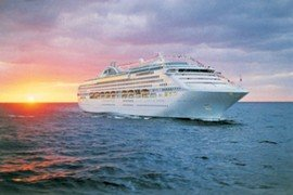 Princess Canada & New England Cruises in Canada/New England
