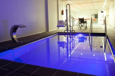 Accessible hotel with pool hoist in Barcelona