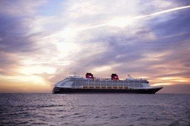 Disney Caribbean Cruises in Caribbean