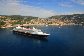 Disney European Cruises in Europe