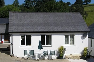 Disabled accessible Powys holiday cottage