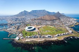 Wheelchair Accessible Cape Town + Stellenbosch in Cape Town