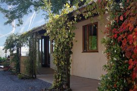 Ash Tree Lodge in Carmarthenshire