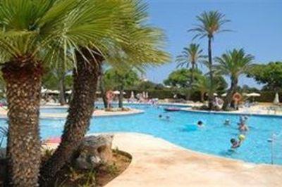 Majorcan Sun Hotel 62335 In Sa Coma Disabledholidays Com