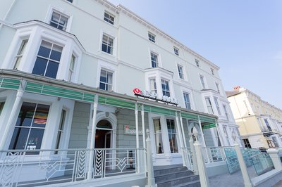 Disabled accessible Llandudno hotel