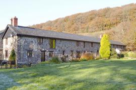 Orchard Barn - Duvale cottages in Tiverton