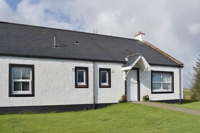 Disabled accessible Dumfries and Galloway holiday cottage