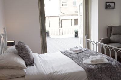 ... Image 6 For Sienna Holiday Apartment In Blackpool ...