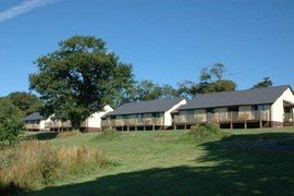 Wagtail Lodge in Beaworthy