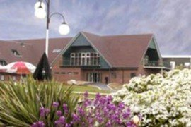 Best Western Ufford Park Hotel in Woodbridge