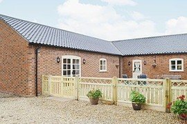Manor Farm Retreat in Hainford, nr. Norwich in Hainford