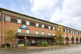 DAYS INN HAVERHILL in Haverhill