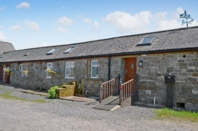 Dumfries and Galloway, disabled accommodation