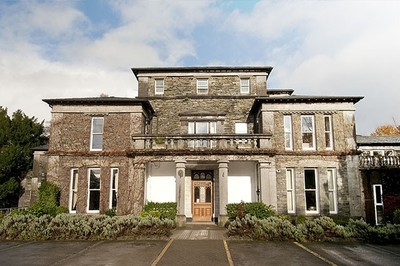Accessible hotel in Cumbria for guests with a visual impairment