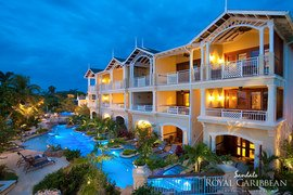 SANDALS ROYAL CARIBBEAN in Montego Bay