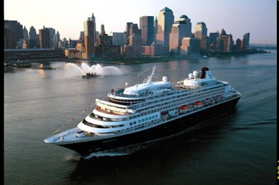 Holland America cruise to Canada & New England 62805 in ...