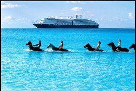 Holland America Caribbean Cruises in Caribbean