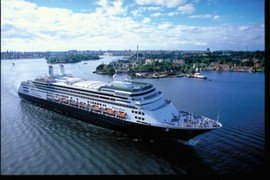 Holland America cruises to Europe in Europe