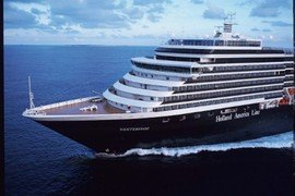 Holland America cruises to Hawaii and Tahiti in Hawaii