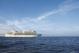 Regent Seven seas Canada & New England in Canada/New England