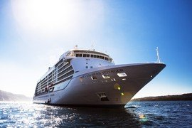 Regent Seven Seas South America in South America