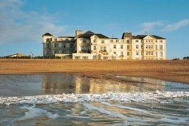 Mercure Hythe Imperial Hotel & Spa in Hythe