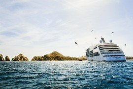 Silversea Central America & Caribbean cruises in Caribbean