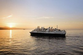 Silversea Northern Europe and Baltic Cruises in Europe