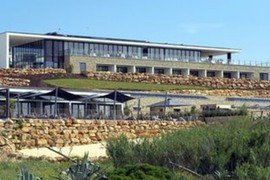 Martinhal Beach Resort in Algarve