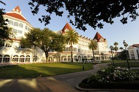 Disneys Grand Floridian Resort and Spa in Disney Orlando, Walt Disney World Resort