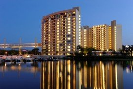 Disney's Contemporary Resort in Disney Orlando, Walt Disney World Resort