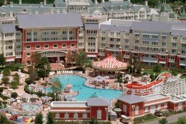Disneys Boardwalk Inn & Villas in Walt Disney World Resort