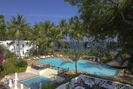 Serena Beach Hotel and Spa in Mombasa