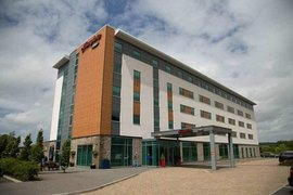 Hampton by Hilton Newport in Newport