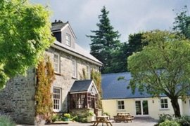 Gellifawr Country Hotel in Pembrokeshire