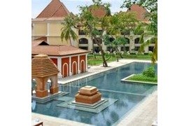 Grand Hyatt Goa in Goa