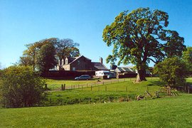 Newark Farm B&B in Dumfries and Galloway
