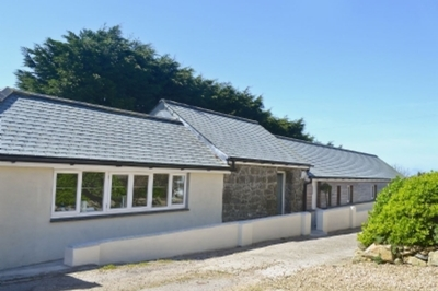 St Just, Cornwall, disabled accommodation