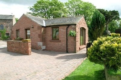 Disabled accessible Cumbria holiday cottage