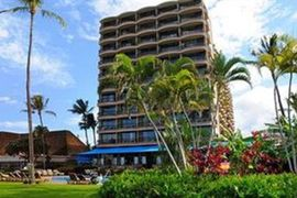 Royal Lahaina Resort in Hawaii