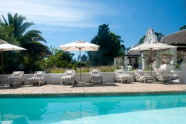 Lairds Country House in Plettenberg Bay