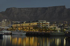 Cape Grace in Cape Town