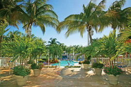 Doubletree Grand Key Rst in Key West