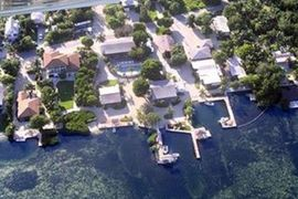 Parmer's Resort in Lower Keys & Big Pine Key