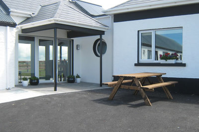 County Kerry, disabled accommodation