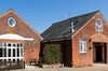 image 9 for Hall Farm Cottages - Seclusion Cottage in Wroxham