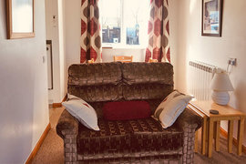 Beech Bungalow in Minehead