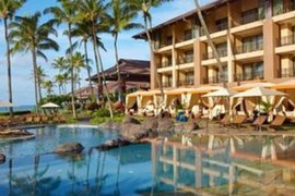 SHERATON KAUAI RESORT in Hawaii