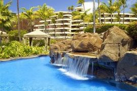 Sheraton Maui Resort & Spa in Hawaii