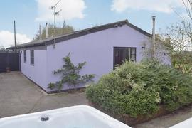 Blueberry Cottage in Monk Soham